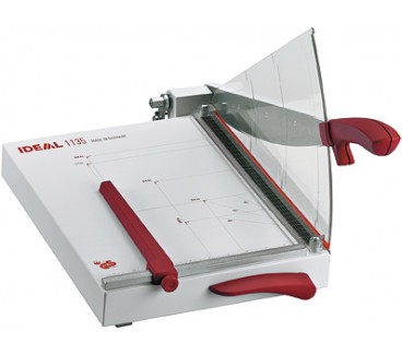 Ideal 1135 Paper Trimmer