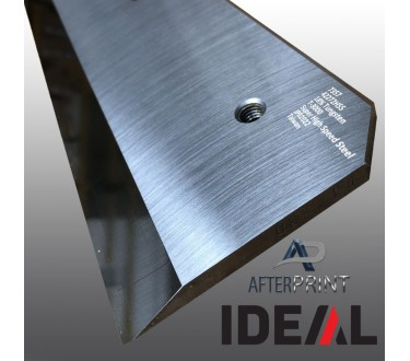 Ideal 6550 Guillotine Blade - Super High Speed Steel