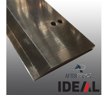 Ideal 5560 Guillotine Blade - Standard Steel