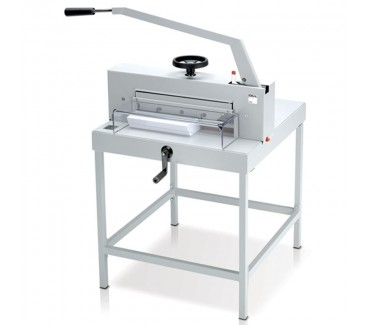 Ideal Guillotine 4705 with Stand