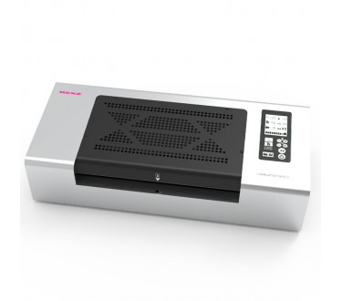 Renz Lamigator Speed - High Speed A3 Pouch Laminator with Intelligence